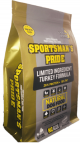 sportsmans pride limited ingredient formula pavo 22.67 kg