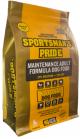 sportsmans pride maintenance formula 22.67 kg