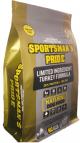 Sportsmans pride limited ingredient  formula pavo