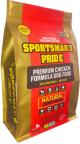 Sportsmans pride premium chicken formula 22.67 kg