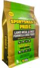 sportsmans pride formula cordero 14.96  kg