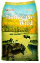 Taste Of The Wild High Prairie Bisonte Y Ciervo
