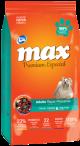 Total Max Buffet Adulto Raza Pequeña Carne 2kg