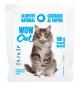 WOW CAT Cocinado Salmon/Pollo/Ternera 100g