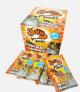 Sheltie Sticks Barras de Zanahoria 15 gr x 24 Und