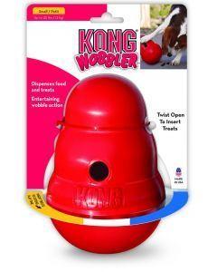 Portapasabocas Kong Wobbler Small - PRSR