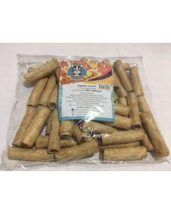 Snacks para perros Delidog Barquillos Carnaza - Ciudaddemascotas