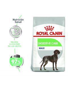 Comida Royal Canin Care Maxi Digestive - Ciudaddemascotas.com