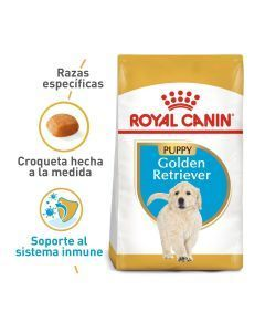 Comida Perro Royal Canin Golden Retriever-Ciudaddemascotas.com