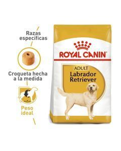 Royal Canin Breed Health Nutrition Labrador 12 Kg - PRSR