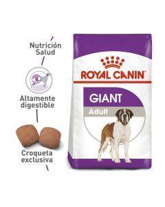 Comida para Perros Royal Canin Giant Adult-Ciudaddemascotas.com