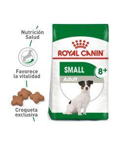 Royal Canin Size Health Nutrition Mini Mature 8+