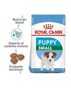 Royal Canin Size Health Nutrition Mini Puppy