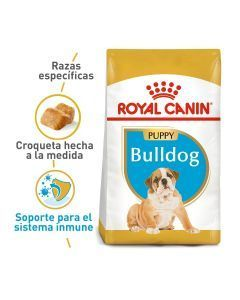 Comida Royal Canin Breed Health BullDog - Ciudaddemascotas.com