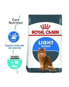 Comida Royal Canin Feline Weight Minceur - Ciudaddemascotas.com
