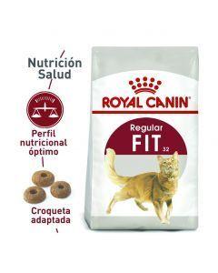 Comida Royal Canin Feline Nutrition Fit 32-Ciudaddemascotas.com