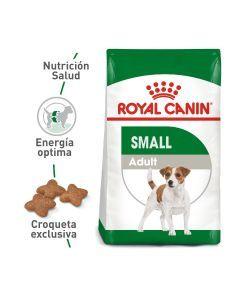 Comida Royal Canin Size Health Nutrition - ciudaddemascotas.com