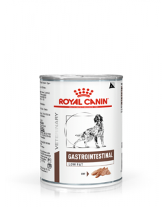 Comida ROYAL CANIN LATA GASTRO INTESTINAL - ciudaddemascotas.com
