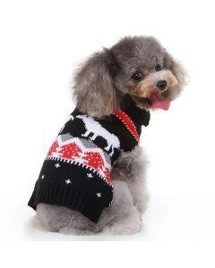Suéter, Buzo, Saco Navideño para Perros o Gatos, Valentín For Pets Talla XL