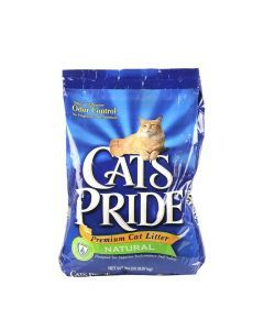 Cats Pride Premium Cat Litter Natural