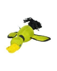 Juguete para Perro Hyper pet  pato volador-Ciudaddemascotas.com