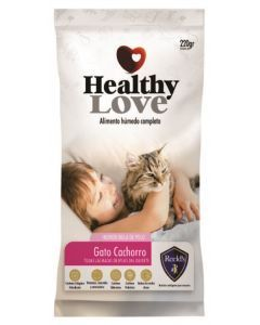 Healthy Love Gatos Cachorros 220 gr