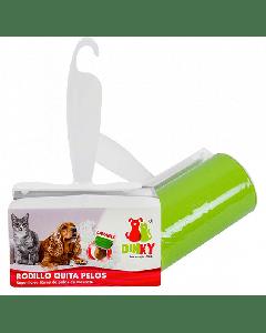Dinky rodillo quitapelos lavable - Ciudaddemascotas.com