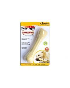 Petstages perro hueso chick pollo medium