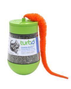 Turbo Gato Catnip Wobbler 1 oz