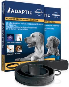 Adaptil Collar talla S para Perros Pequeños - Ciudaddemascotas.com