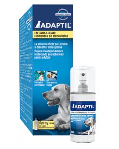 Adaptil Spray tranquilizante para perros x 60 ml