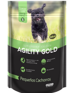 Agility Gold Pequeños Cachorros