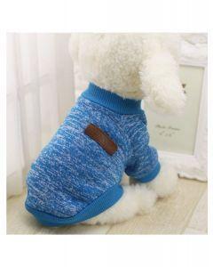 Suéter, buzo, abrigo para perro o gato Valentin For Pets en algodón