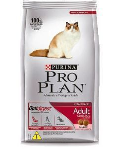 Comida gatos Pro Plan Cat Adult OptiDigest-Ciudaddemascotas.com