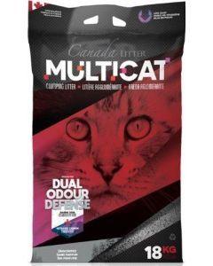 Canada Litter Multicat Arena Sanitaria 18 Kg