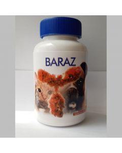 Baraz nutracéutico oncológico para Mascotas