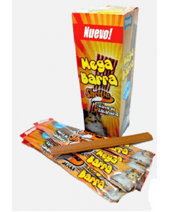 Snacks Sheltie Megabarras Zanahoria - ciudaddemascotas.com