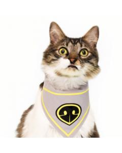 Pañoleta Para Mascotas Batcan Talla M - Ciudaddemascotas.com