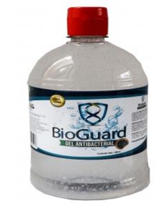 Bioguard Gel Antibacterial