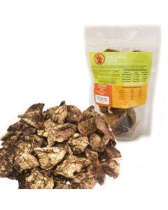 Snack BOFE (Pulmón) NATURAL DESHIDRATADO - ciudaddemascotas.com
