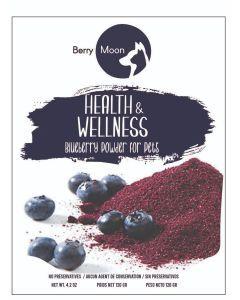 Berry Moon powder 120gr