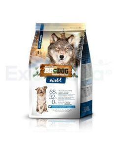 Comida Br For Dog Wild Adulto para perro - ciudaddemascotas.com