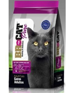 Br For Cat Gato Adulto 10 Kg
