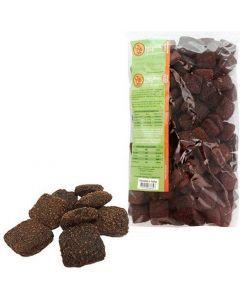 Brownies Proteina Y Fibra - 1 Libra (Recarga)