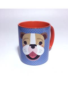 Mug Bulldog