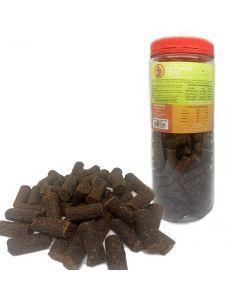 Snack Para Perro DE CARNE DESHIDRATADA-Ciudaddemascotas.com