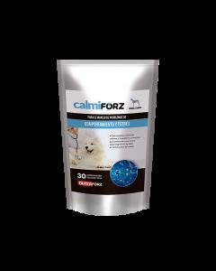 Suplemento para perros Calmiforz 30 tab - Ciudaddemascotas