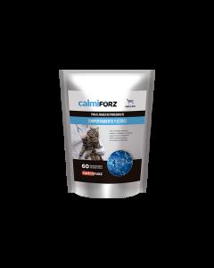 Suplemento CalmiForz para gato x 60 tab - ciudaddemascotas.com