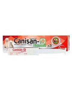 CANISAN D (DICLAZURIL)