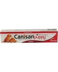 Canisan puppy x 2.5 ml